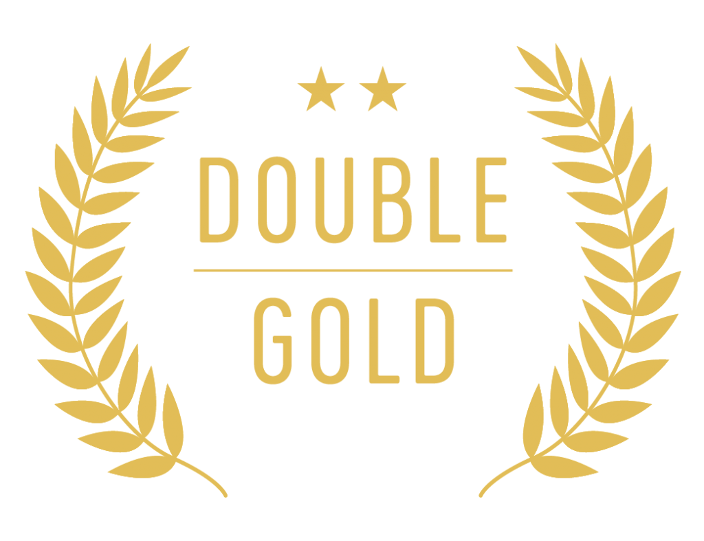 SanTan Spirits Double Gold Medal