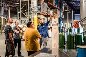 SanTan Tours is Arizonas Largest Brewery & Distillery Tour